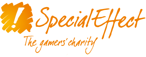 SpecialEffect - The gamer's charity