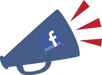 Facebook pages call to action button