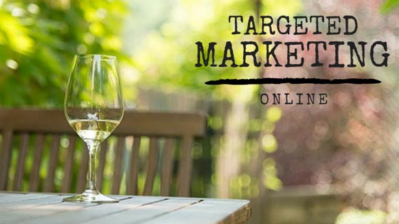 Targeted online marketing