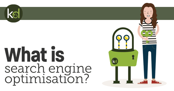 What is search engine optimisation (SEO)